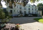 Hôtel Essonne - Hôtellerie Nouvelle de Villemartin