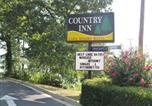 Location vacances Lake Hamilton - Country Inn Lake Resort-3