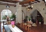 Location vacances Aguaviva - Las Bodegas Del Gilo-1