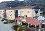 Hôtel Ariège - Brit Hotel Confort Foix-4