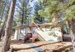 Location vacances South Lake Tahoe - Redawning Cabin in South Lake-3