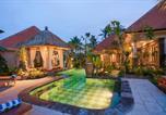 Villages vacances Payangan - Auma Villa by Prasi-4