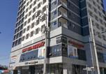 Hôtel Sokcho - Nadree House 1-4