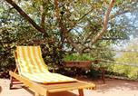 Location vacances Cesarò - Etna Country House-4