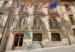 Location vacances Salamanque - Sweet Home Salamanca-1