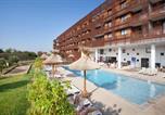Hôtel Languedoc-Roussillon - Résidence Odalys Terra Gaia
