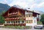 Location vacances Leutasch - Landhaus Kristall-1