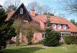 Hôtel Soltau - Hotel-Pension-Luisenhof-1