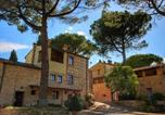 Location vacances Casole d'Elsa - Modern Holiday Home in Colle di Val d'Elsa with Pool-4