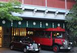 Hôtel Sasebo - Kyotoya-4