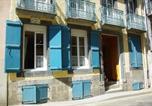 Location vacances Cauterets - Grand Studio en centre ville-2
