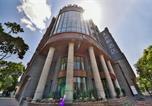 Hôtel Dali - Lavande Hotel Dali Erhai Park Branch