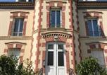 Location vacances Cabourg - Villa saint Louis 3-2