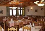 Location vacances Aragon - Hostal Las Grullas-3