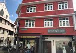 Hôtel Singapour - Snooze Inn @Dickson Road-2