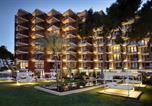 Hôtel Portals Nous - Gran Melia de Mar - Adults Only - The Leading Hotels of the World-4
