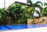 Location vacances Negombo - Maple Leaf Village-1
