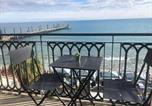Location vacances Alassio - Attico fronte mare Molo di Alassio-2