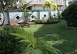 Location vacances Negombo - Romeo and Juliet Guest House-3