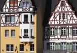 Location vacances Cochem - Haus Burgfrieden Cochem-1