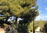 Location vacances Hinojares - Hoya de la virgen-2