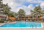 Hôtel Reno - Econo Lodge Reno-Sparks Convention Center-3