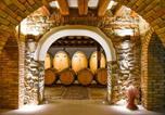 Hôtel Province de Gorizia - Venica & Venica Wine Resort-4