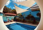 Hôtel Costa Rica - Blue Iguana-2