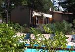 Location vacances Salavas - Vagnas-3