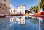 Hôtel Kılıçarslan - Puding Marina Residence-1