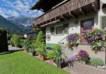 Location vacances Vandans - Apartment Ingrid 1-2