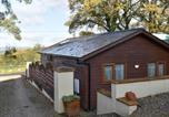 Location vacances Hawkchurch - Shepherds Knapp Lodge-1