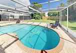 Location vacances New Port Richey - 3820 Floramar Terrace Home-3