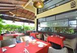 Hôtel Phnom Penh - Feeling Home Hotel-2