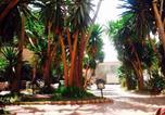 Hôtel Érythrée - Sunshine Hotel-1
