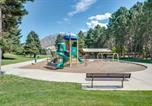 Location vacances Lehi - Rustic Springs in Salt Lake with Private Hot Tub-4