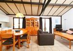 Location vacances Bredene - Holiday Home Noordzeepark Zeewind-1