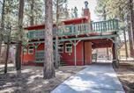 Location vacances Big Bear City - 1622- Mountain Escape-1