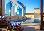Hôtel Bahreïn - Gulf Court Hotel-3