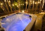 Location vacances Rothbury - Foxglove Retreat - Hot Tub escape, in the heart of Northumberland-2