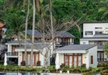Location vacances Kampot - The Pier Phu Quoc Resort - Villa - Beach Front-3