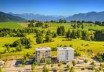 Location vacances Bad Heilbrunn - Die Villa Bad Toelz-1