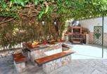 Location vacances Maçanet de la Selva - Holiday Home Paradis-4