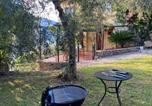 Location vacances Brenzone - Casa Oliva Castelletto di Brenzone-4