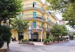 Hôtel Bellaria-Igea Marina - Hotel Buda-1