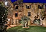 Hôtel Collias - Le gardien des anges-1