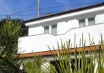 Location vacances Mošćenička Draga - Apartman Riviera-1