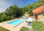 Location vacances Badacsonytomaj - Villa Fantastic view 01-3