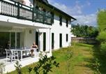 Location vacances Bidarray - Ilona au Baskoparadis-4