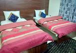 Location vacances Karachi - Califton Lodges 2-4